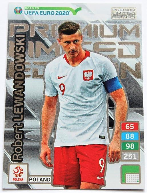 card PANINI ADRENALYN XL ROAD TO UEFA EURO 2020 LIMITED EDITION 242 BONUCCI