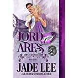Lord Ares (Lords of the Masquerade Book 3)