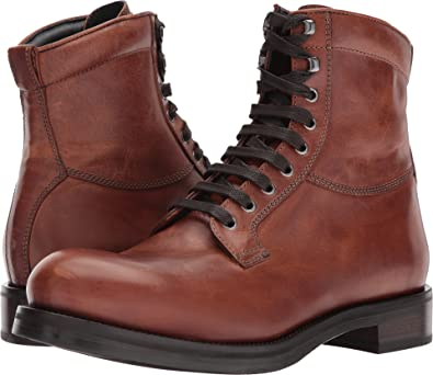 Frye Carter Lace-Up