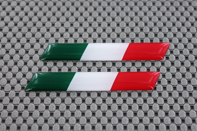 Pair Aprilia Racing Sticker