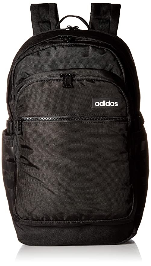 Amazon.com  adidas Core Advantage Backpack 0911abbd09d92