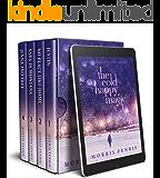 The Cold Happy Magic Boxset: Christmas Holidays Romance Unlimited Kindle Books