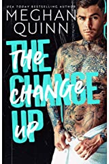 The Change Up Kindle Edition