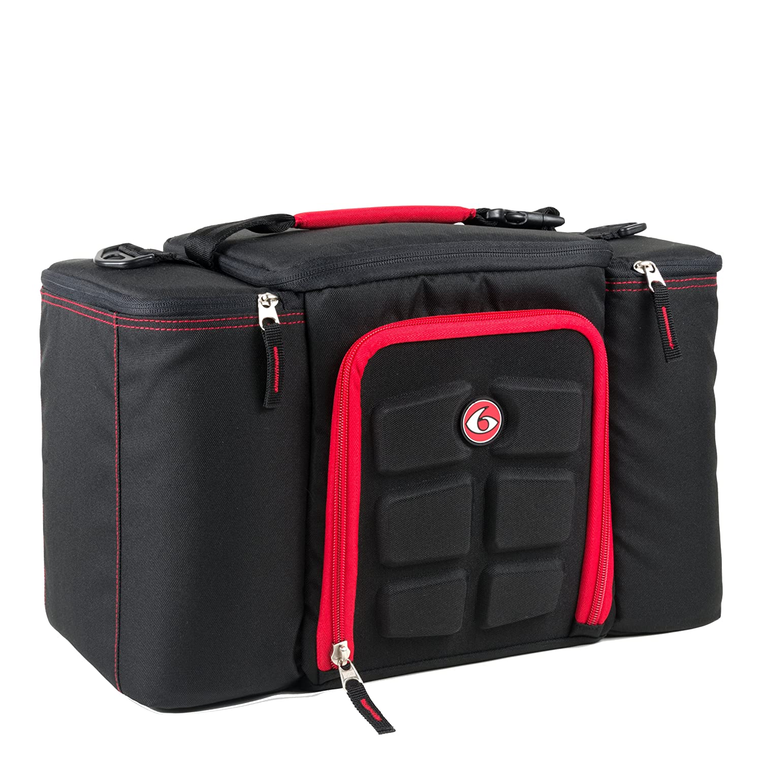 Six pack fitness bags