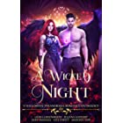 A Wicked Night: A Halloween Paranormal Romance Anthology
