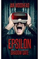 Epsilon Shadow Gate Kindle Edition