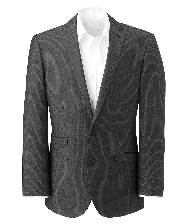 JACAMO Mens Williams & Brown London Tonic Suit Jacket,