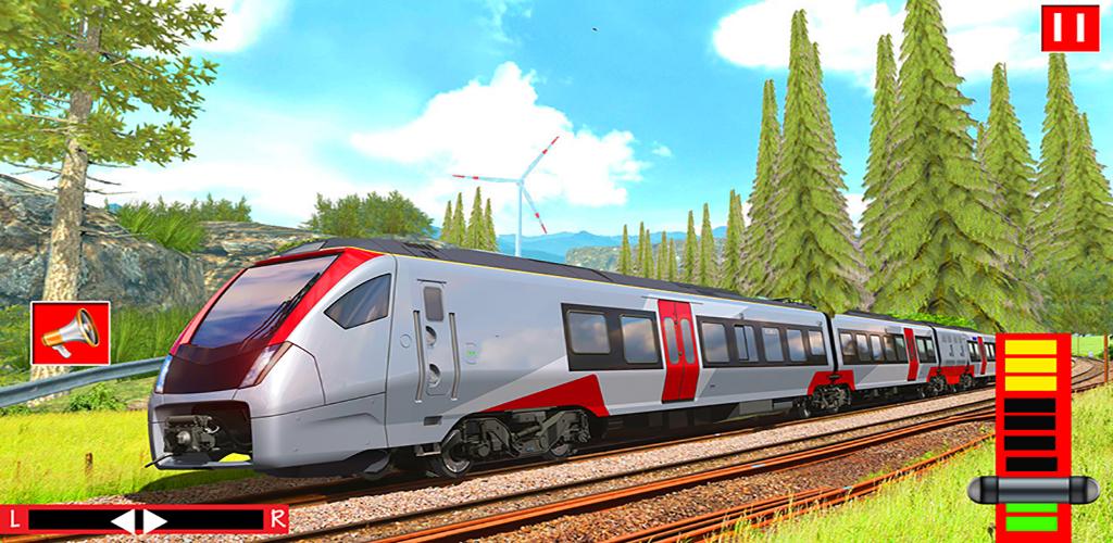 Free Train Simulator Games Unblocked