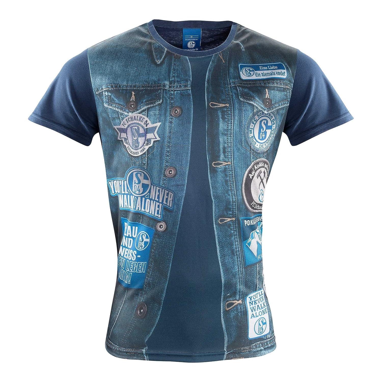 Seconda Maglia FC Schalke 04 merchandising