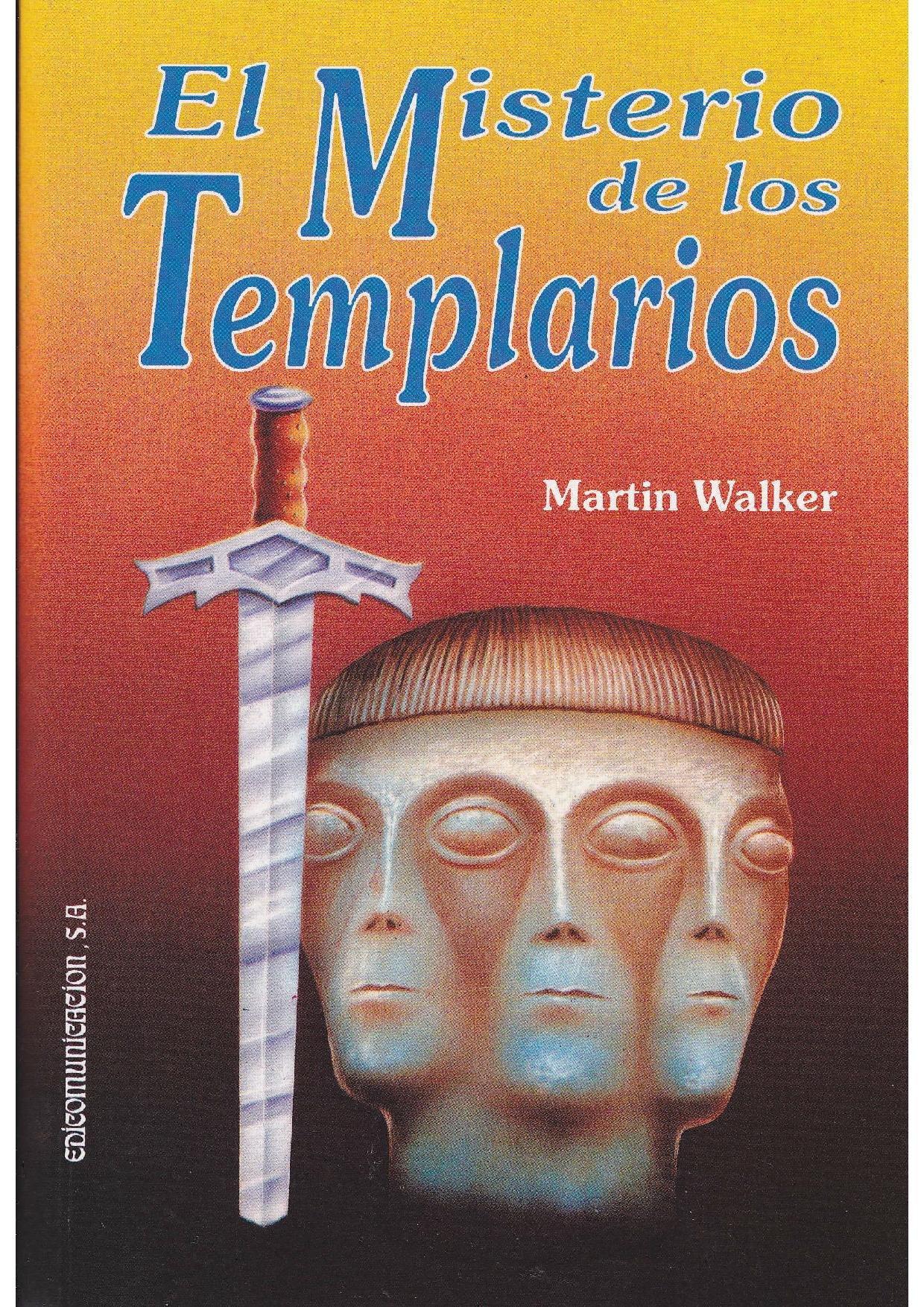 Read Online El misterio de los templarios pdf epub