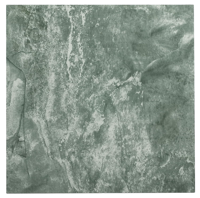 Achim Home Furnishings ftvma42220/Nexus 12/Zoll Vinyl Fliesen Marmor Verde Vein 20er Pack
