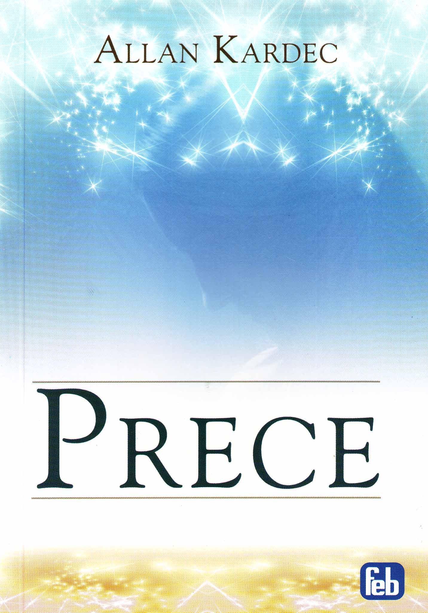 Read Online Prece (Portuguese Edition) ebook