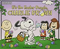It's The Easter Beagle Charlie Brown