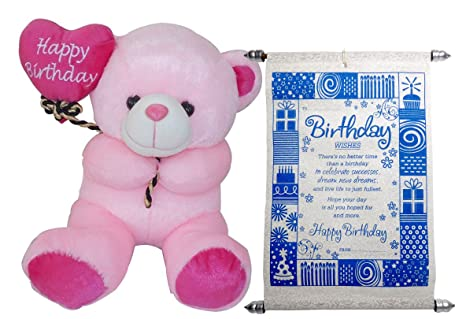Birthday Gift Combo For Girls