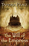 The Will of the Empress (Circle Reforged Book 1)