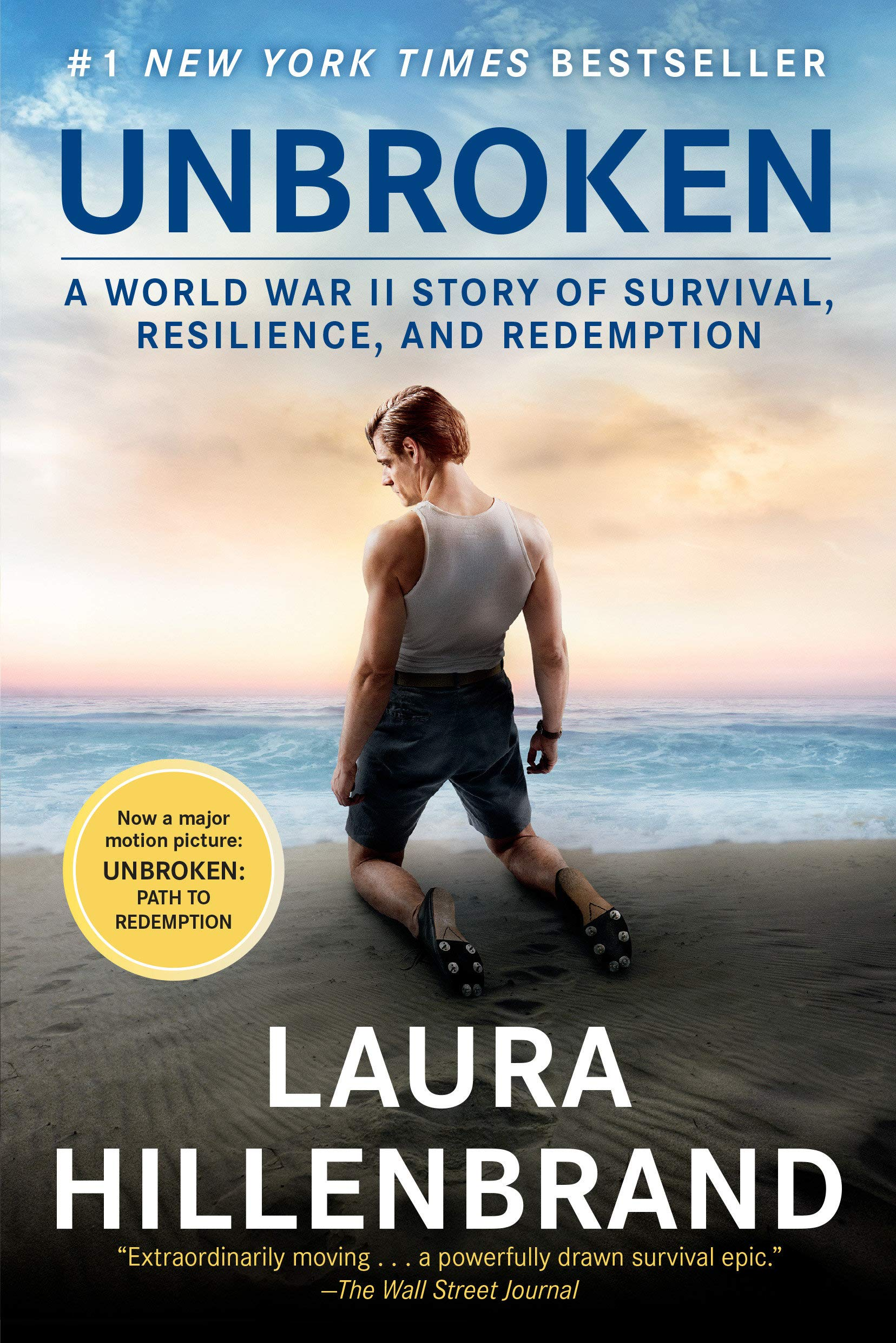 Movie about naked girls in ww11 Amazon Com Unbroken Movie Tie In Edition A World War Ii Story Of Survival Resilience And Redemption 9780812987119 Hillenbrand Laura Books