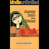 Family Tales from Tehran
