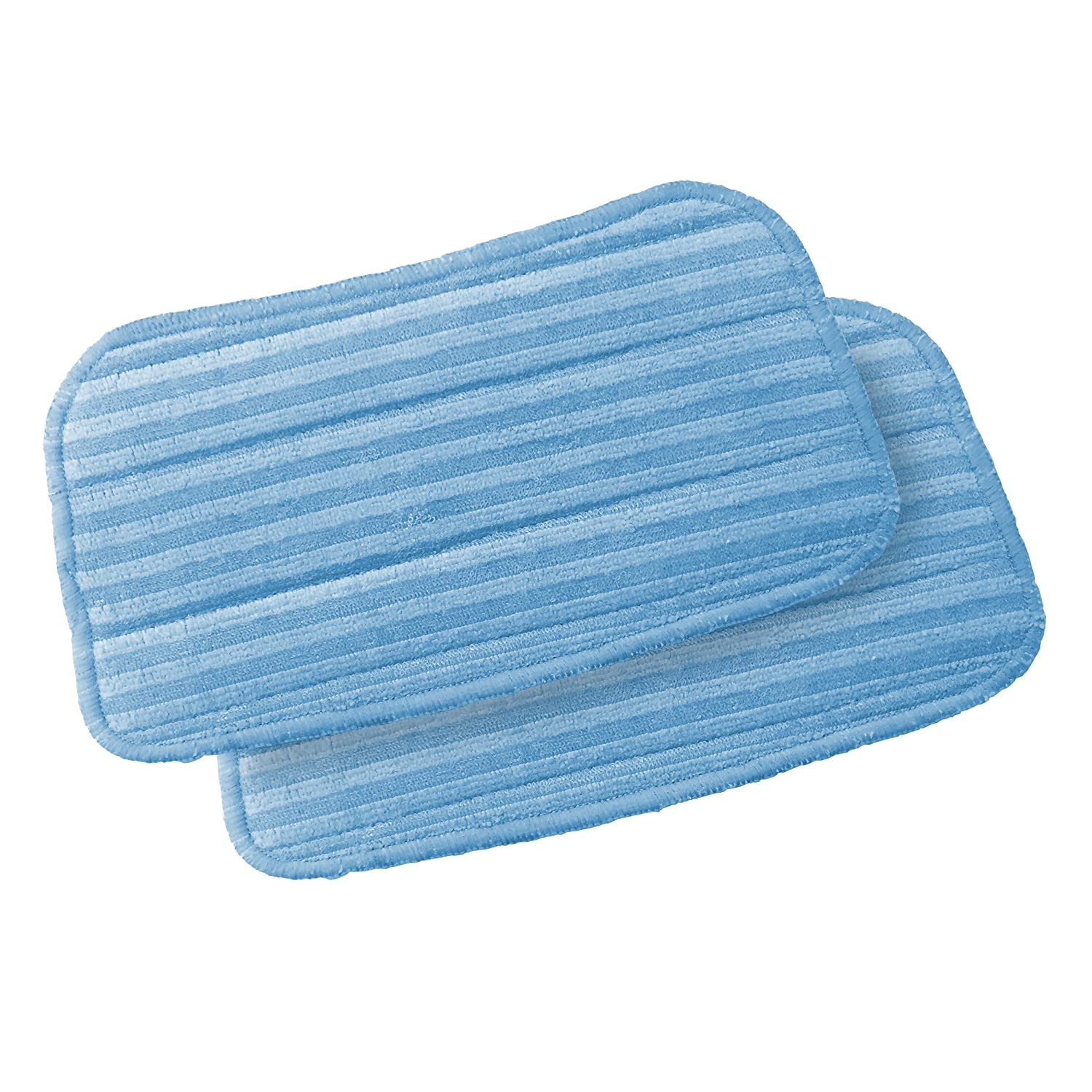 Steamfast A295-100 Replacement Microfiber Mop Pad (2 Pack)