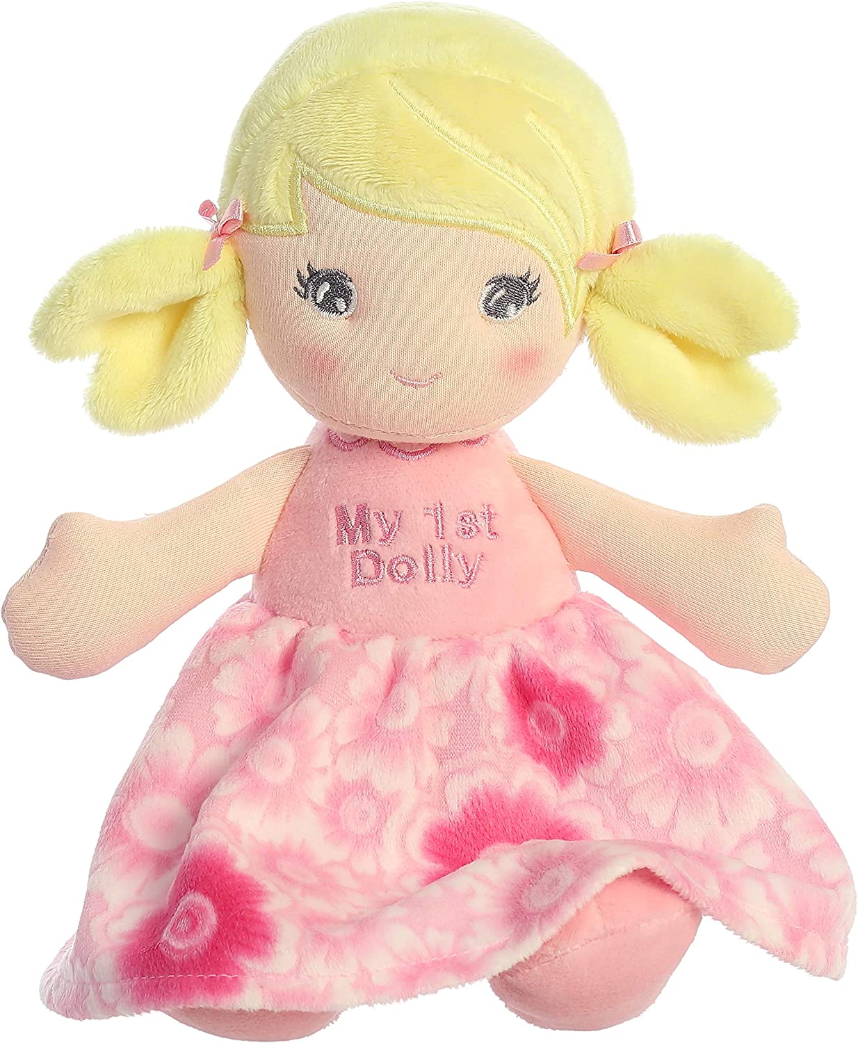 "ebba - Dolls - 12"" First Doll Blonde"