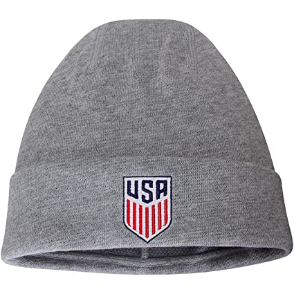 Buy Nike USA National Soccer Team Performance Cuffed Knit Hat Online ... e2d1d8870a5
