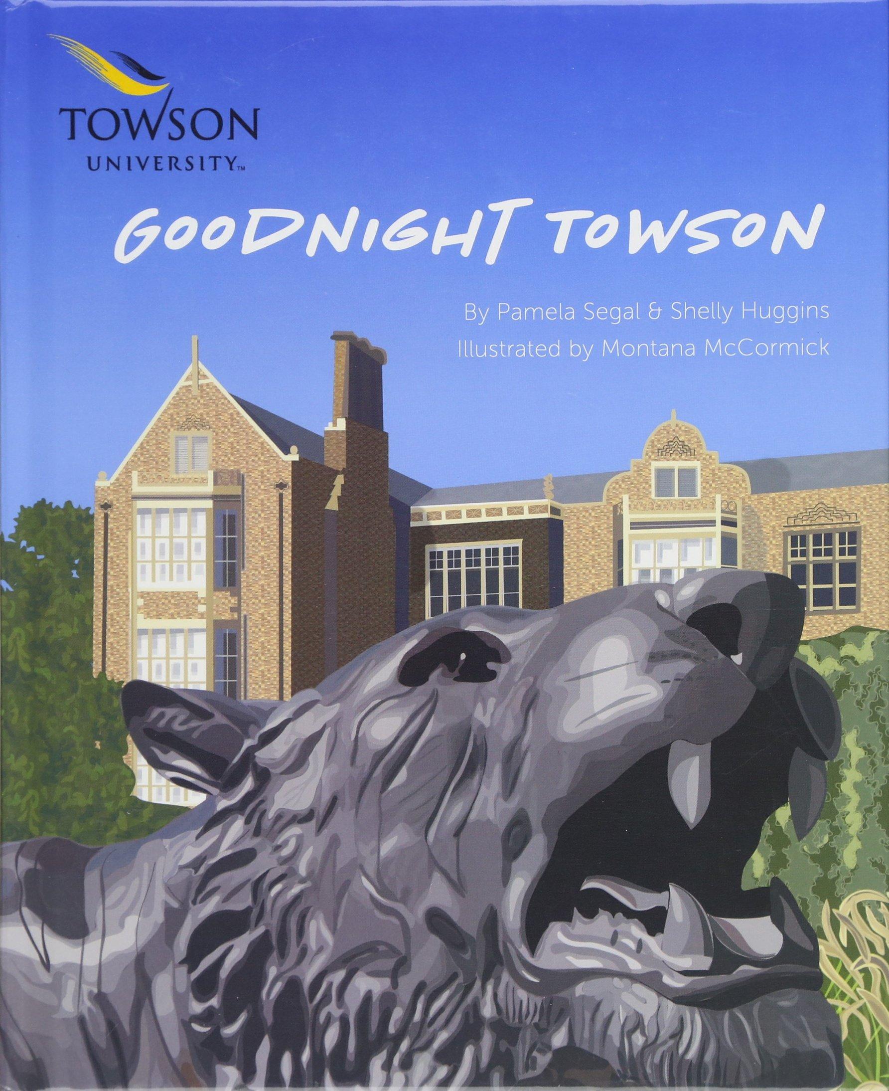 Goodnight Towson