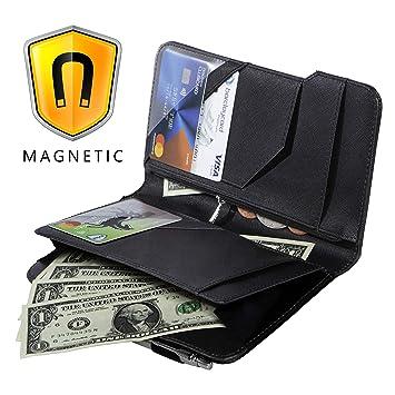 Amazon.com: Ogalv - Organizador magnético de bolsillo con ...