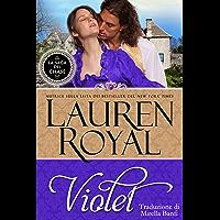 Violet (La Saga dei Chase Vol. 5) (Italian Edition)
