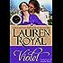 Violet (La Saga dei Chase Vol. 5)
