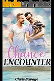 Chance Encounter: A MM MPREG Romance
