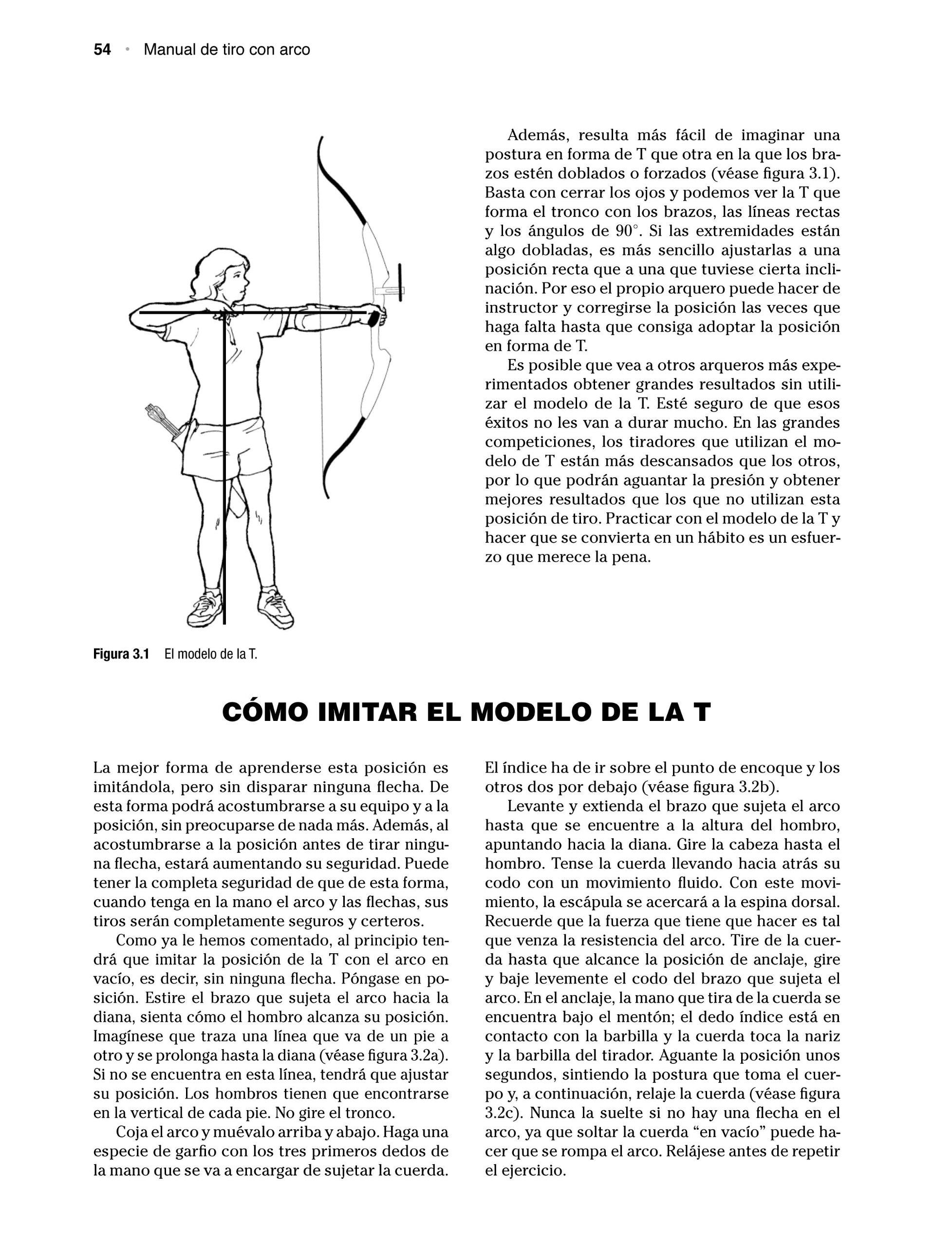 Manual De Tiro Con Arco. Ampliada Y Actualizada - 6ª Edición: Amazon ...