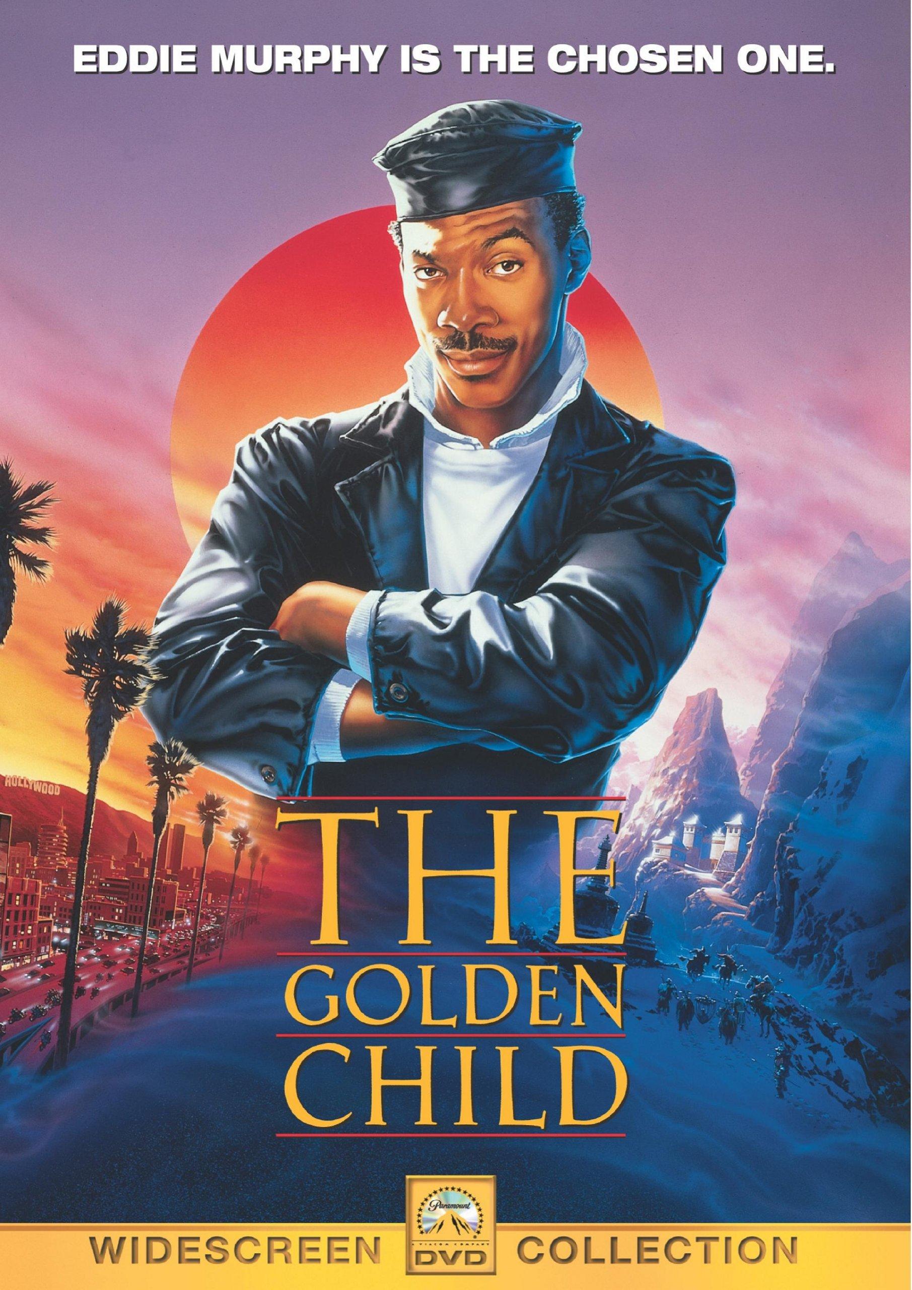 Golden Child, The (1986)