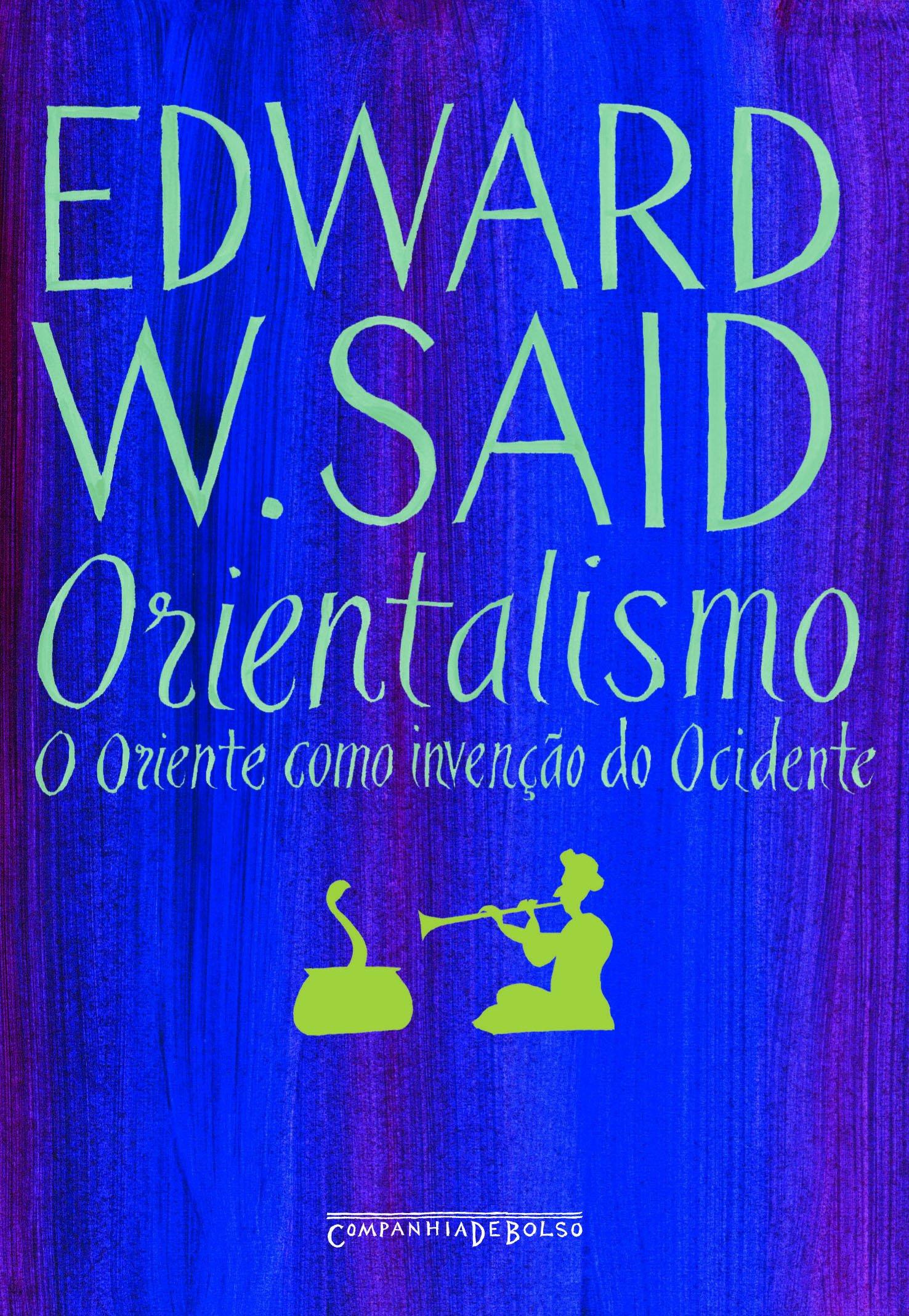 orientalismo  Orientalismo (Ed de Bolso) - Orientalism - (Pocket (Em Portugues do ...