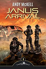 Janus Arrival: Journey's End Kindle Edition