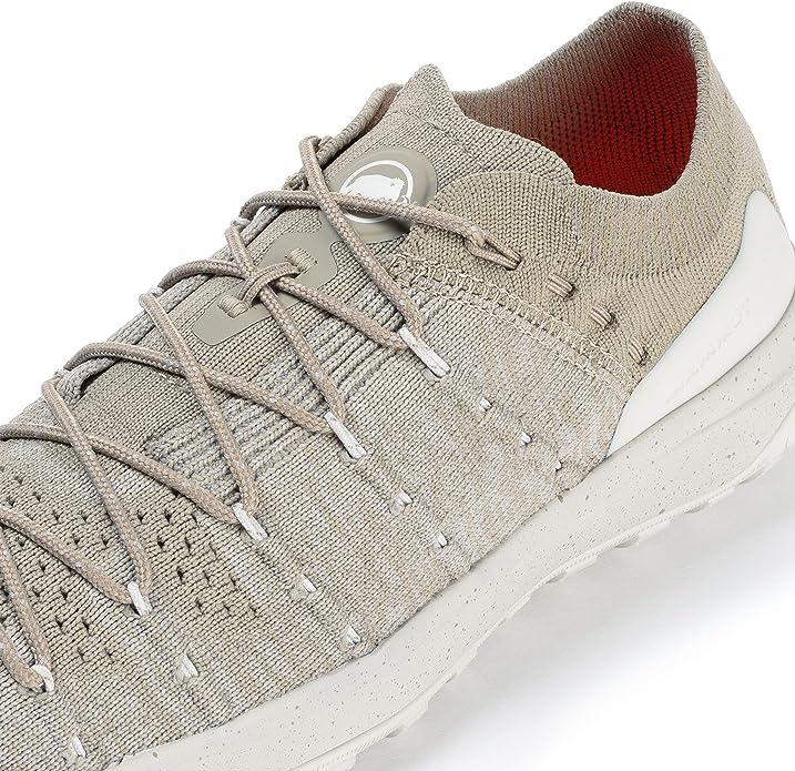Mammut Hueco Knit Low, Zapatillas para Carreras de montaña para Mujer: Amazon.es: Zapatos y complementos