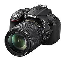 Nikon D5300 – Top di gamma