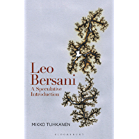 Leo Bersani: A Speculative Introduction book cover