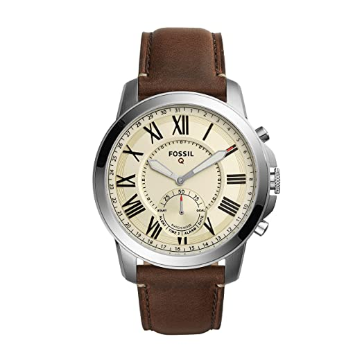 men by leather watches join the products watch blue for brown grande mvmt