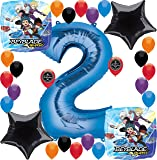 Combined Brands Beyblade Burst Party Supplies