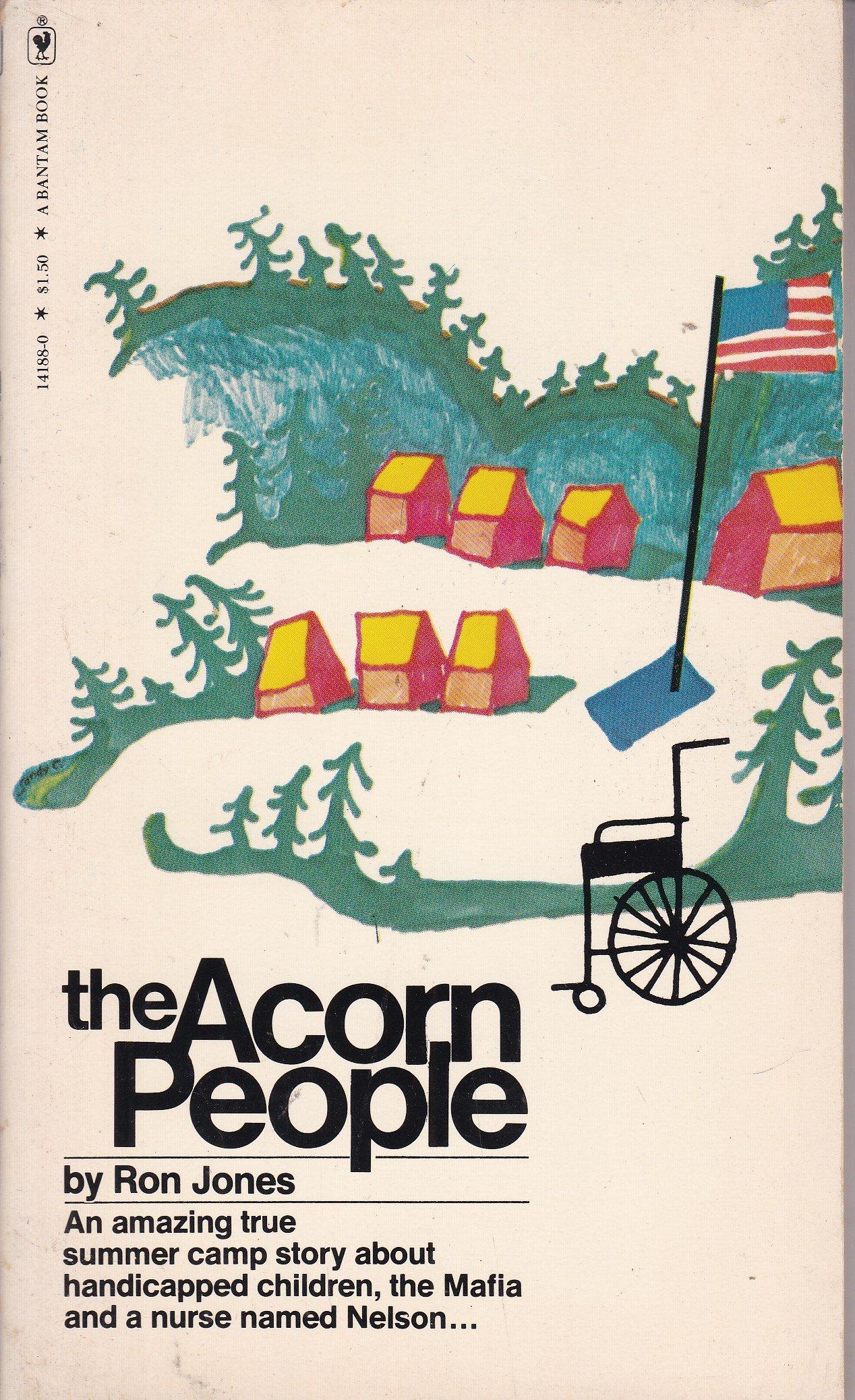 The Acorn People: Amazon.es: Jones, Ron: Libros