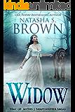 Widow (Time of Myths: Shapeshifter Sagas) (English Edition)