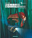Terres Lointaines - tome 3 - Terres Lointaines (3)