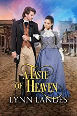 A Taste of Heaven Kindle Edition