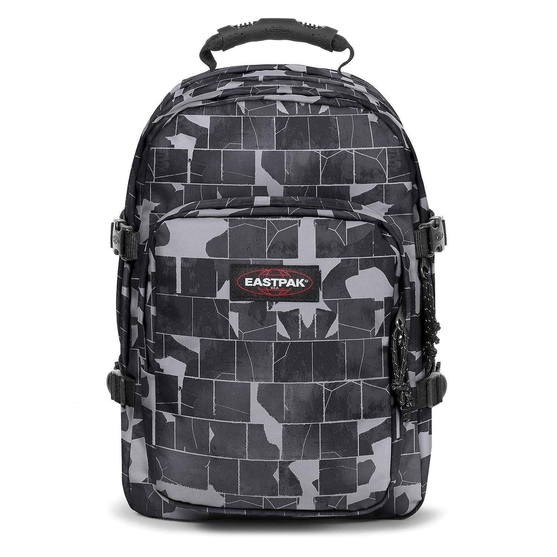 Eastpak Provider Rucksack, 44 cm, 33 L, Schwarz (Slines schwarz) B07B43ZNSS Daypacks Mittlere Kosten