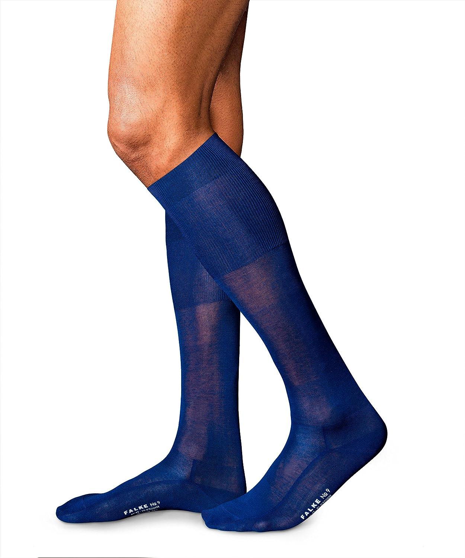 52ddb5f54 FALKE Men s No. 9 Pure Fil D ecosse Socks  Amazon.co.uk  Sports   Outdoors