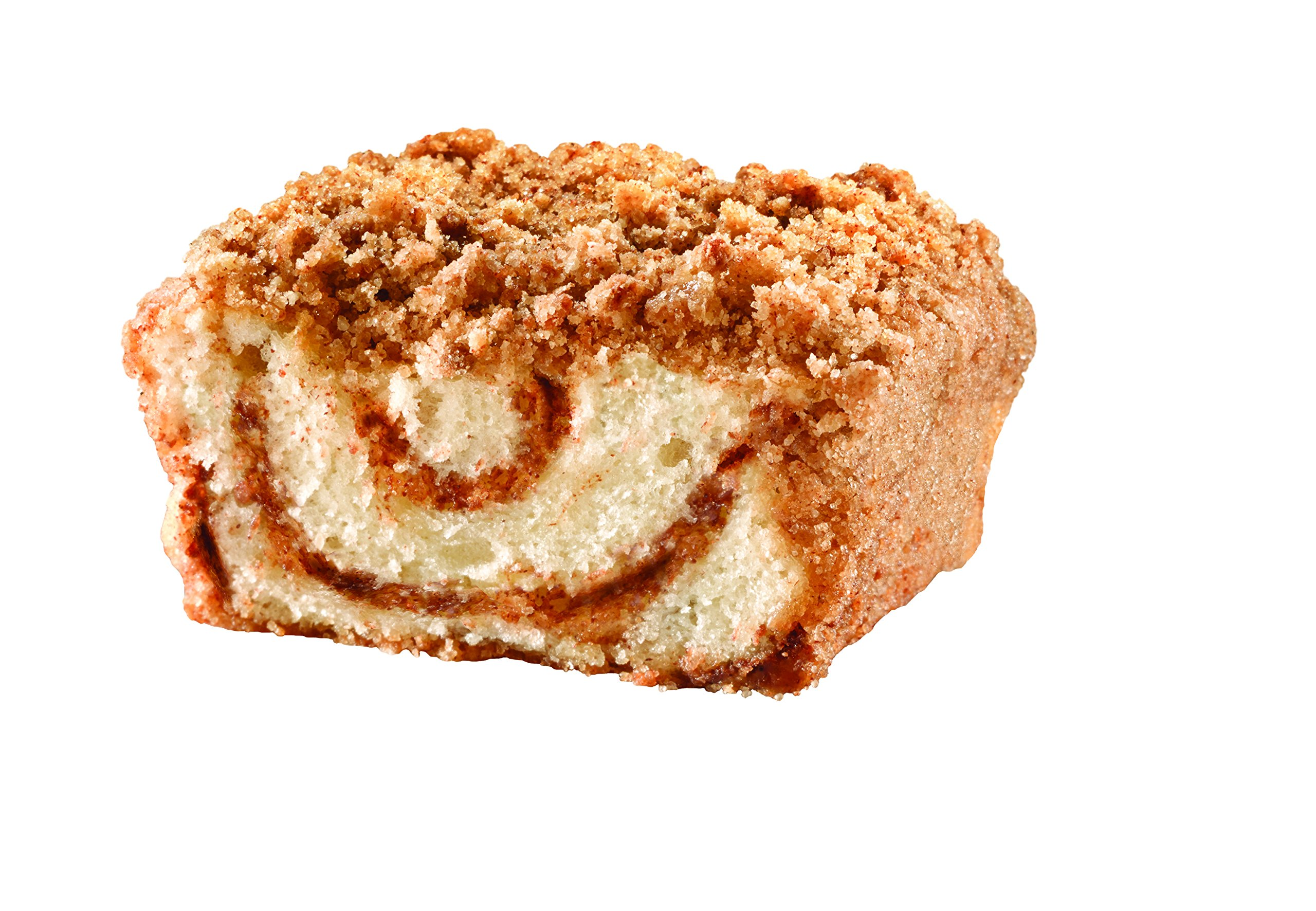 Hostess Coffee Cakes, Cinnamon Streusel, 2.89 Ounce, 8 Count (Pack of 6) by Hostess (Image #4)