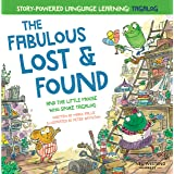The Fabulous Lost and Found and the little mouse who spoke Tagalog: heartwarming & funny bilingual childrens book Tagalog Eng