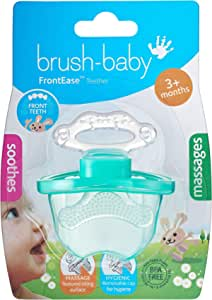 Brush Baby Front Ease Teether (BRB202)