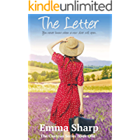 The Letter: You never know when a new door will open...
