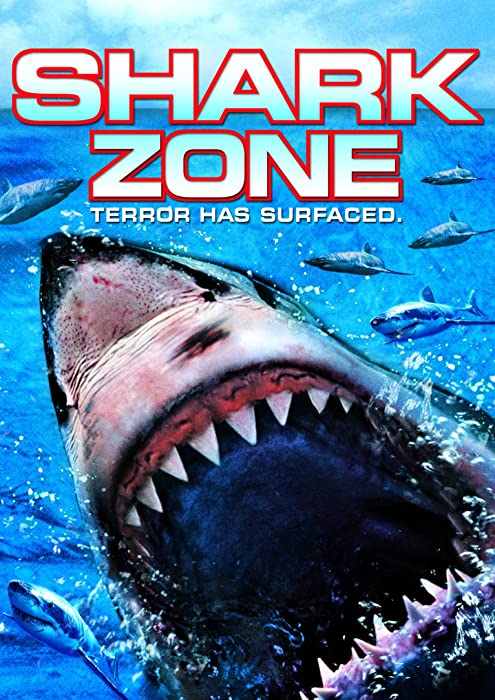 Top 6 Shark Zone Dvd