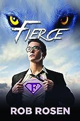 Fierce Kindle Edition